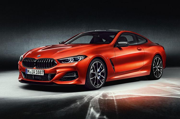 BMW Serii 8
